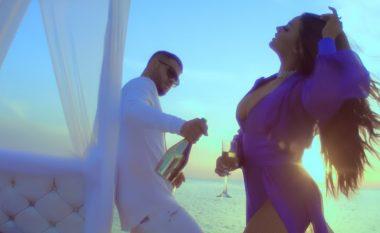Noizy: A të kujtohen ndopak momentet, Enca: Kam probleme me memorien! (Foto)
