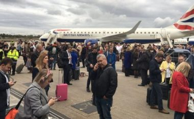 Incident kimik në Londër, evakuohet aeroporti