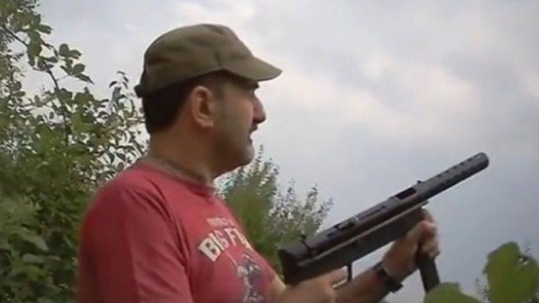 Zbulimi i gazetarit italian: Bosnja e furnizon ISIS-in me armë për sulme në Evropë  (Video)