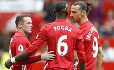 Pogba – Rooney, kjo është karikatura e ditës (Foto)