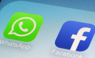Facebook Messenger dhe WhatsApp zgjedhen aplikacionet më të sigurta të mesazheve