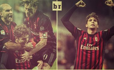 Locatelli thyen rekordin 55-vjeçar të Milanit