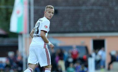 Erdhi momenti i shumëpritur, ylli kosovar debuton në Bundesligë kundër Dortmundit