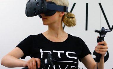 HTC Vive është shitur në më shumë se 140 mijë njësi