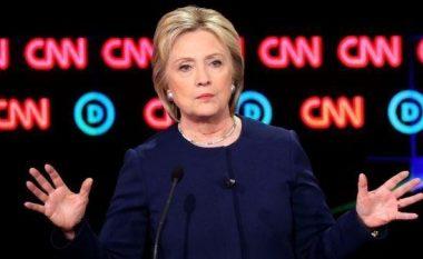 Pluhur i dyshimtë në një zarf, evakohen zyrat e Hillary Clinton