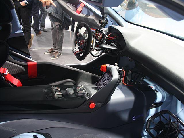 Hyundai zbulon konceptin e RN30 foto 8