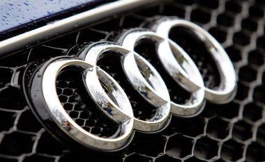 Kështu duket nga afër Audi A9 Prologue (Video)