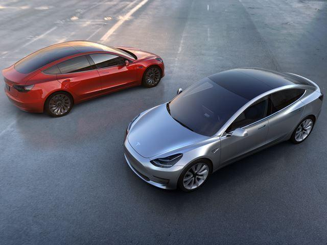 Këto janë dhjetë veturat me aerodinamikën më të madhe që janë në treg foto 7