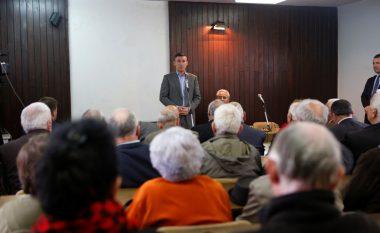 Veseli: Pragu i pensionit për kontributdhënës të jetë së paku 200 euro