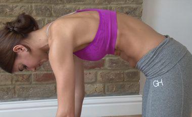 Ju duken të vështira ushtrimet e stomakut? Ja si të arrini të keni stomakun sikur top-modelet – pa u munduar shumë (Video)