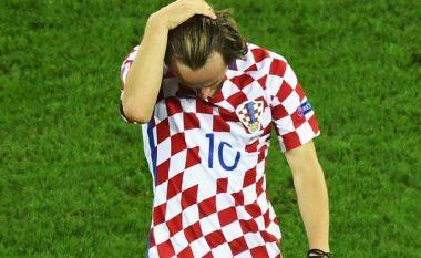 Konfirmohet: Modric nuk luan ndaj Kosovës!