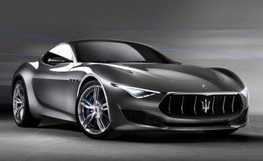Maserati nuk do ta prodhojë këtë dekadë modelin Alfieri (Foto)