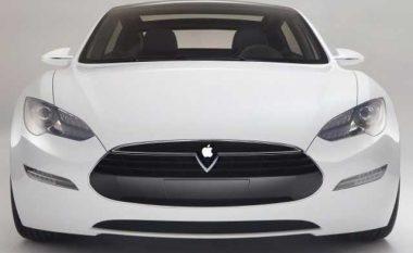 Apple anulon planet për prodhimin e një veture elektrike (Foto)