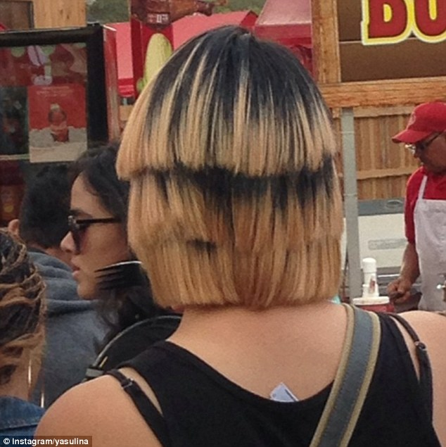 Prerjet e këqija të flokëve që ua ktheu kokat në shëmti foto 10