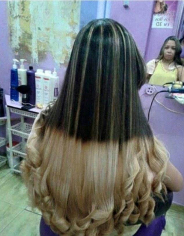 Prerjet e këqija të flokëve që ua ktheu kokat në shëmti foto 4