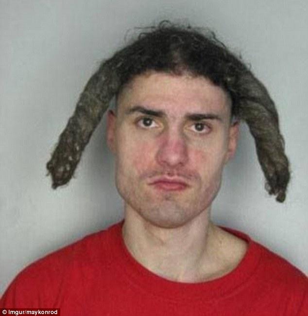 Prerjet e këqija të flokëve që ua ktheu kokat në shëmti foto 5