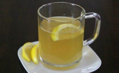 Kjo grua piu mjaltë me limon për një vit, por a mund ta zbuloni çfarë i ndodhi pastaj?