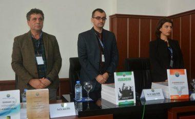 UT organizoi Seminarin e dhjetë Ndërkombëtar të Albanologjisë