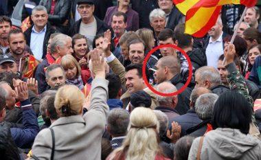 Truproja e Zaevit pasi u pezullua nga puna tani kërcënon mediat (Dokument)