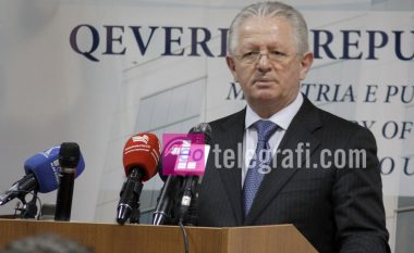 Hyseni: E padrejtë që vetëm kosovarët të mbahen të izoluar