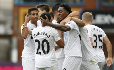 Swansea befason Liverpoolin (Video)