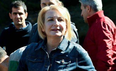 Arifi: Problemi 20 vjeçar me ujin në Tetovë sot ka marrë fund (Foto)