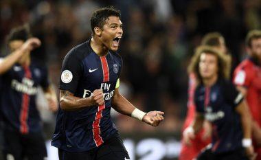 Zbulohen katër skuadrat e mëdha që e dëshirojnë Thiago Silvan