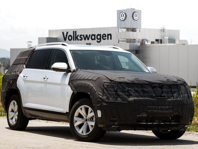 Volkswagen emëron modelin e ri në bazë të një perëndie greke foto 2