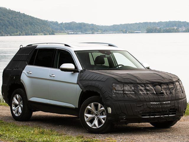 Volkswagen emëron modelin e ri në bazë të një perëndie greke foto 4