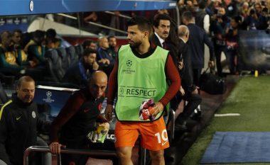 Guardiola: Nëse Aguero dëshiron të largohet e ka derën e hapur