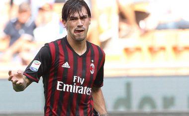 Romagnoli: Nuk largohem nga Milani