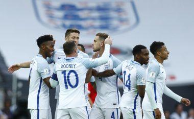 Southgate e nis me fitore te Anglia (Video)