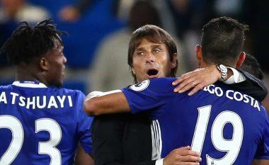 Conte: Do të qëndroj tre vite te Chelsea për t'i sjellë sukses