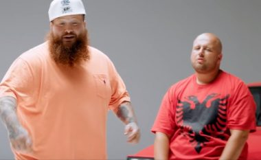Action Bronson publikon këngën e re (Video)