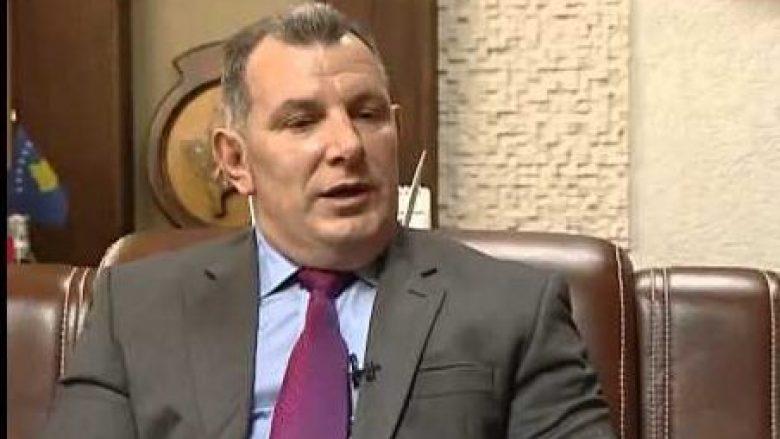 Buja: Thaçi nuk u arrestua në Serbi pse ishte në UÇK (Video)