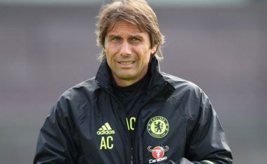 Conte: Kështu duhet ta presin tifozët Jose Mourinhon