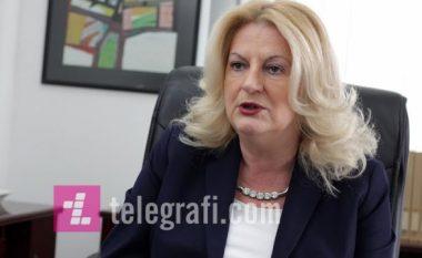 Tahiri kërkon nga kryeministri Mustrafa të marrë masa ndaj Stojanoviqit
