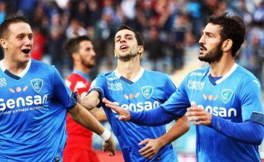 Në Serie A luan skuadra më e keqe në Evropë