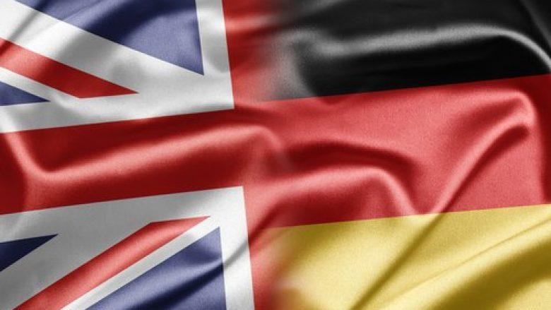 Shkaku i Kosovës, Gjermania e Britania bllokojnë afrimin e mëtejshëm të Serbisë me BE-në