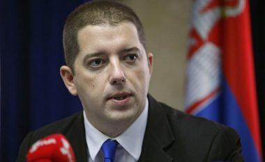 """Gjuriq e shpall """"të pavlefshëm"""" Ligjin për Trepçën, Serbia i drejtohet OKB-së"""