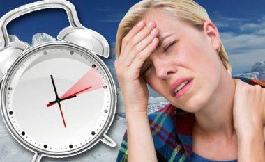 HERAKË, JU KA GJETUR BELAJA: Zgjimi i hershëm nuk është i shëndetshëm