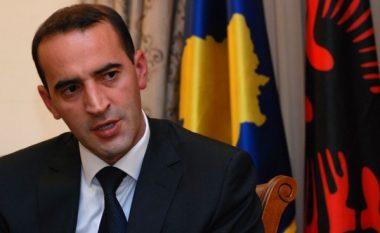 Haradinaj: Serbia ta lirojë sa më parë Nehat Thaçin