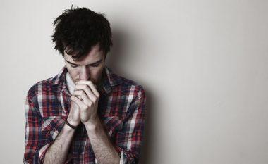 Nëse shqetësoheni shumë, mos u frikësoni – ankthi mund të jetë shenjë e inteligjencës së lartë