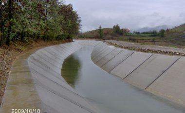 Banka Botërore jep 22 milionë euro kredi për sigurimin e ujit për ujitje në Kosovë