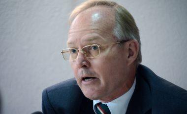 Shefi i OSBE-së i lumtur për akuzat e ngritura dhe dënimet në Kosovë
