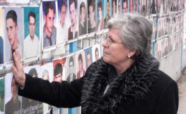 Familjarët e të pagjeturve kërkojnë të jenë pjesë e dialogut me Serbinë