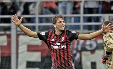 18-vjeçari i Milanit i shënon gol ëndrrash 'supermanit' Buffon (Video)