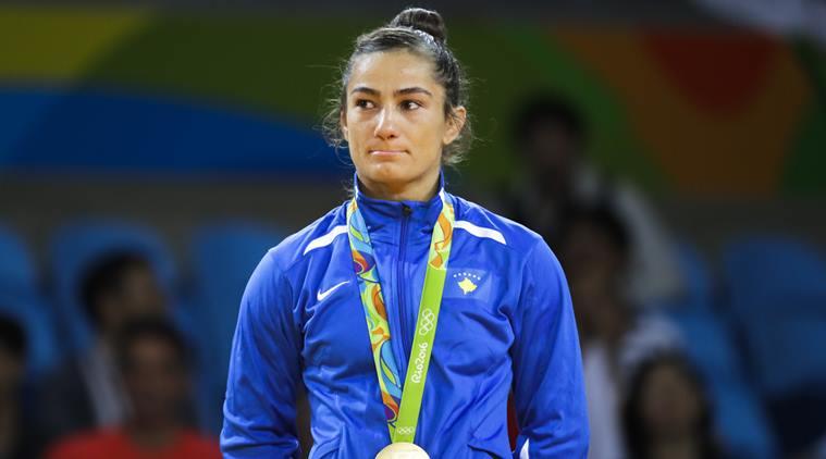 Majlinda shkroi historinë duke ia sjellë Kosovës medaljen e artë në Rio.