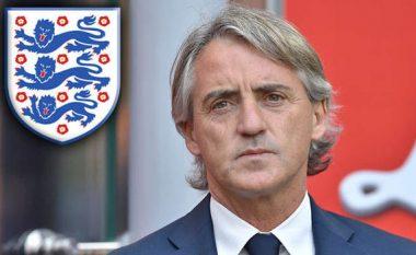 Federata angleze dëshiron vetëm Mancinin për trajner