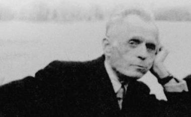 Mit'hat Frashëri: Komunizmi, kolera që shkatërron shpirtin e njeriut